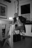 Theater unter der Laterne - Goethe Biografie_1